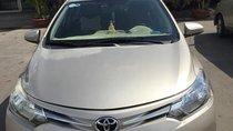 Bán Toyota Vios sản xuất 2014, máy êm chưa đâm đụng