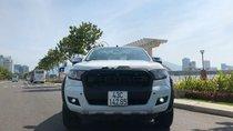 Bán Ford Ranger 2017, màu trắng, nhập khẩu, còn rất mới, đăng ký lần đầu năm 2017