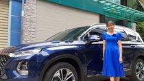 Bán Isuzu Dmax đời 2014, màu xanh lam, xe nhập, 550tr