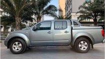 Cần bán Nissan Navara đời 2012, xe gia đình