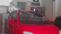 Bán Chevrolet Spark đời 2010, màu đỏ, chính chủ