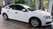 Cần bán xe Chevrolet Cruze năm 2016, màu trắng, nhập khẩu