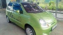 Bán xe Daewoo Matiz sản xuất năm 2003, máy êm, gầm chắc