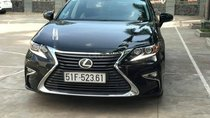 Cần bán gấp Lexus ES 350 đời 2016, màu đen, nhập khẩu