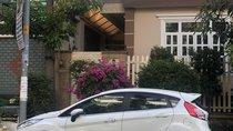 Cần bán xe Ford Fiesta S 1.0 AT Ecoboost đời 2015, màu bạc, xe chạy êm, nhẹ