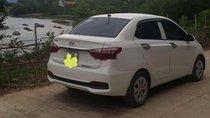 Bán Hyundai Grand i10 năm 2018, màu trắng, xe còn mới 90%