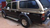 Cần bán lại xe Ford Ranger năm sản xuất 2004, màu đen