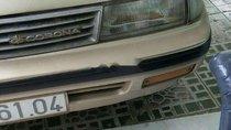 Cần bán Toyota Corona đời 1991, màu vàng, xe nhập chính chủ