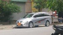 Cần bán xe Mitsubishi Grandis năm sản xuất 2008, xe nhập, ĐK 2009