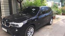 Chính chủ bán BMW X3 năm sản xuất 2018, màu đen, nhập khẩu nguyên chiếc