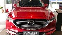 Mazda CX8 2.5l giá ưu đãi tốt khi mua xe ngay
