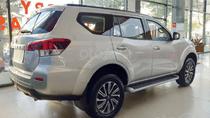 Cần bán Nissan Terra S số sàn 6 cấp 1 cầu máy dầu Diesel nhập Thái 2019