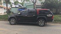 Bán xe Isuzu Dmax 3.0 LS 2010, màu đen, nhập Thailand nguyên chiếc