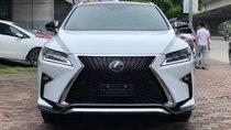 Giao ngay Lexus RX350 F-Sport 2019, màu trắng, nhập Mỹ mới 100%