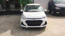 Bán ô tô Hyundai Grand i10 xe có sẵn giao nhanh, ưu đãi lớn, hỗ trợ giấy tờ, trả góp
