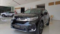 Bán xe Honda CRV 1.5L bản G số tự động trả góp Bình Dương