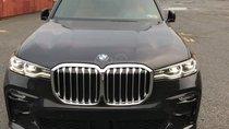 Bán BMW X7 xDrive 40i M-Sport Pakage đời 2020, xe giao ngay