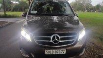 Giá tốt: Mercedes V220, 7 chỗ, nhập khẩu TBN