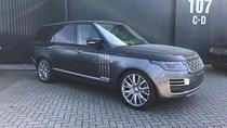 Bán Land Rover Range Rover SVAutobiography L 5.0 2019, màu xám, nhập Đức mới 100%