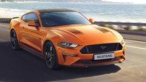 Ford Mustang ra mắt phiên bản mới kỷ niệm 55 năm có mặt trên thị trường