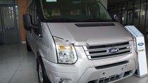 Bán xe Ford Transit sản xuất năm 2019, màu bạc