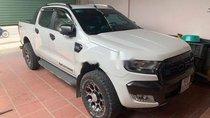 Bán Ford Ranger 3.2 Wildtrak đời 2016, màu trắng, nhập khẩu như mới, 755 triệu