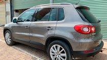 Bán Volkswagen Tiguan năm 2009, nhập khẩu, giá 460tr