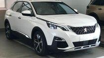 Bán Peugeot 3008 all new model 2018, hàng mới 100%