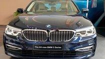 Bán BMW 530i được nhập khẩu nguyên chiếc từ Đức, có xe giao ngay các màu ngoài thất và nội thất
