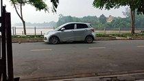 Bán Hyundai Grand i10 năm sản xuất 2014, màu bạc, nhập khẩu Ấn Độ