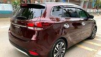 Cần bán lại xe Kia Rondo GAT sản xuất năm 2018, chạy đúng 1v6 km