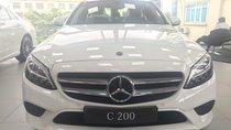 Bán Mercedes- Benz C200 2019, giao ngay giá cực tốt