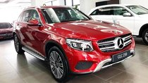 Bán Mercedes-Benz GLC 250 4Mactic, giao ngay giá tốt