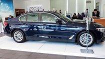 Bán BMW 5 Series 520i năm sản xuất 2019, màu đen, xe nhập