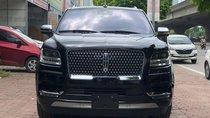 Bán Lincoln Navigator L Black Label 2019, màu đen, nhập Mỹ mới 100%