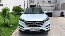 Bán Hyundai Tucson 2.0 2015, nhập khẩu nguyên chiếc, xe đẹp đi 42.000km, chất lượng xe bao kiểm tra tại hãng