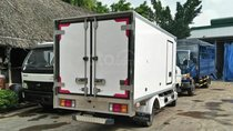 Bán xe tải Hyundai N250 Mighty đông lạnh, giá rẻ, vay cao, có sẵn giao ngay, mới 100%