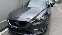 Mazda 6 thời thượng, giá cực kỳ ưu đãi trong tháng, hỗ trợ vay nhanh