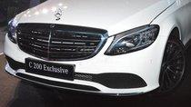 Bán Mercedes-Benz C200 Exclusive 2019, giá tốt giao ngay
