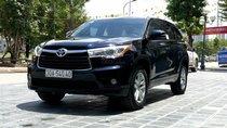 Bán Toyota Highlander LE sản xuất 2014, nhập khẩu Mỹ Mr Huân: 0981010161