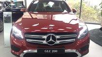 Bán Mercedes GLC200 2019 - Ưu đãi hấp dẫn trong T8/2019- Lh 0906546222