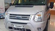 Bán xe Ford Transit SVP năm 2019, màu bạc