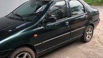 Bán Fiat Siena 1.3ED năm 2001, màu xanh lam, nhập khẩu