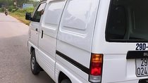 Chính chủ bán Suzuki Super Carry Van 2010, màu trắng