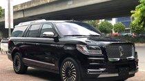 Bán ô tô Lincoln Navigator L Black Label 2020, màu đen, nhập khẩu Mỹ