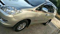Cần bán Toyota Innova đời 2007 giá cạnh tranh