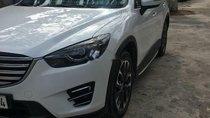 Bán chiếc xe CX5 2.5 2WD Sx 2016, đăng kí 11/2016, phom 2017
