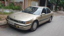 Bán xe Honda Accord đời 1990, nhập khẩu, không 1 lỗi nhỏ