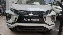 Bán xe Mitsubishi Xpander đời 2019, màu trắng, nhập khẩu nguyên chiếc