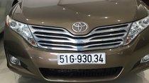 Bán Toyota Venza đời 2011, nhập khẩu